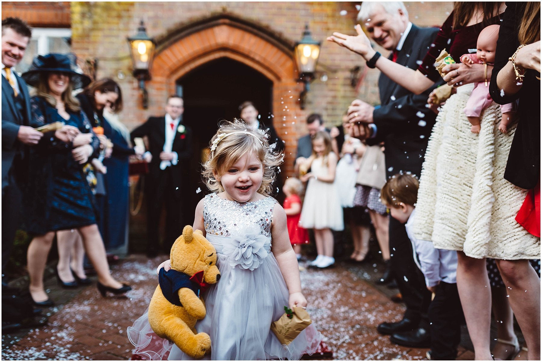 Andy Davison - Norwich Wedding Photographer
