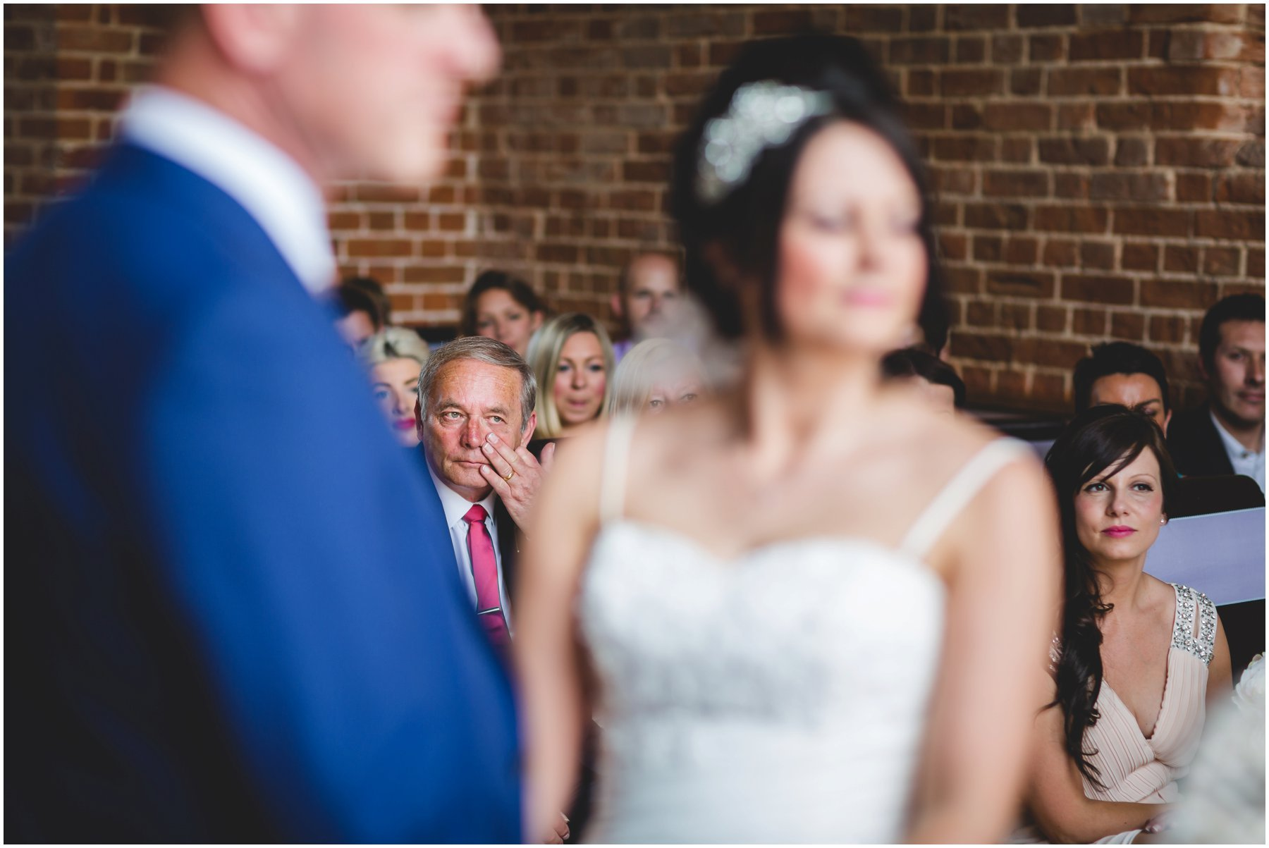 Andy Davison - Southwood Hall Wedding Photographer