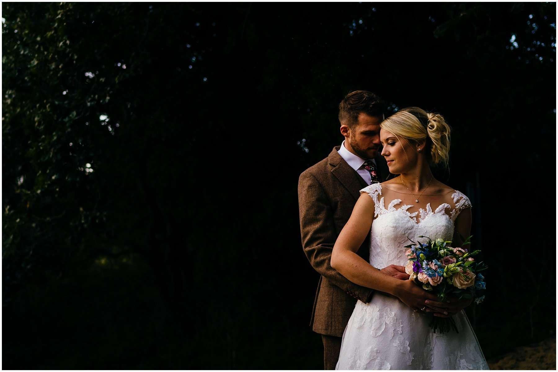 Andy Davison - Waxham Great Barn Wedding Photographer