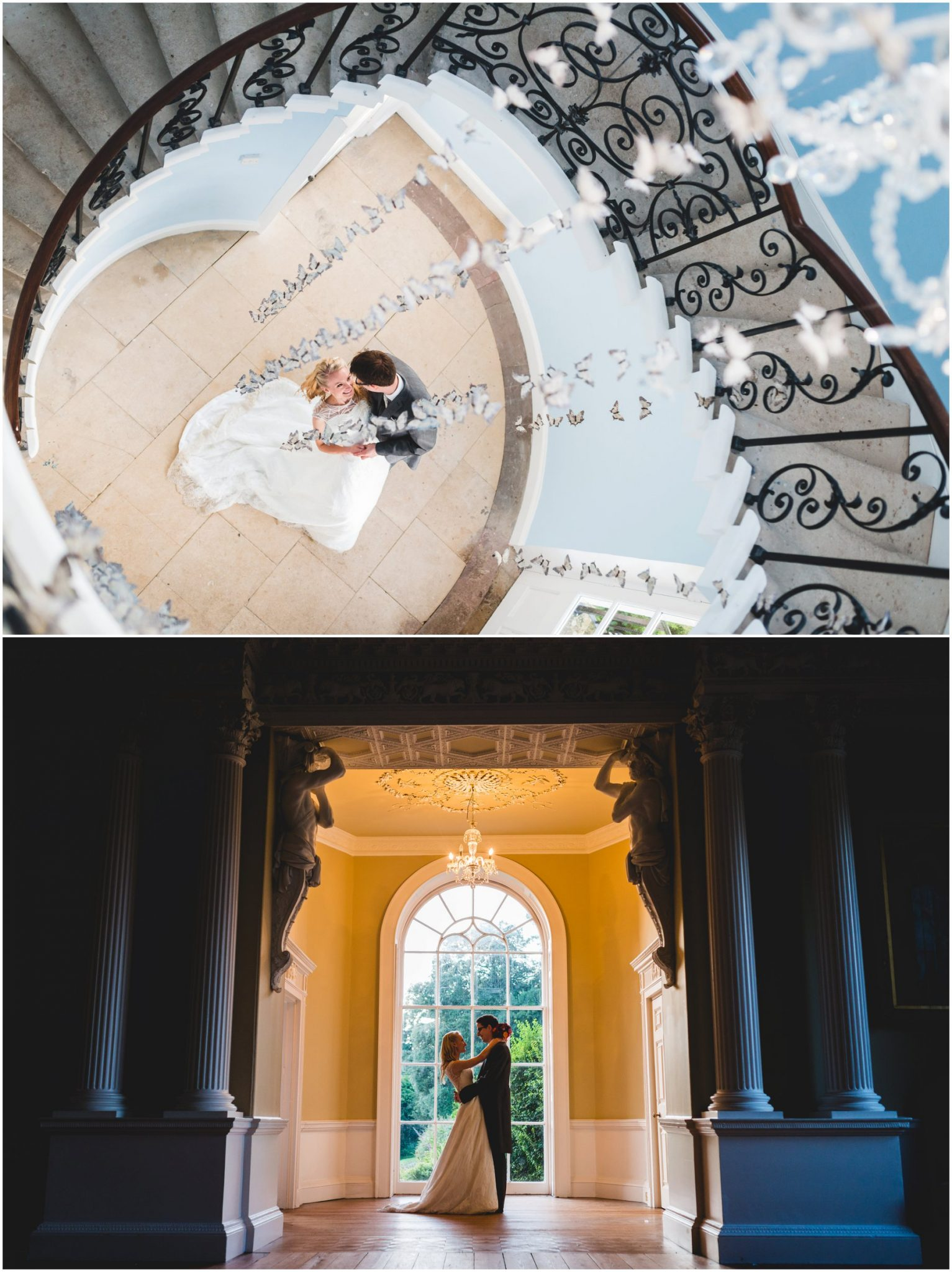 Kimberley Hall Wedding - Norwich Wedding Photographer
