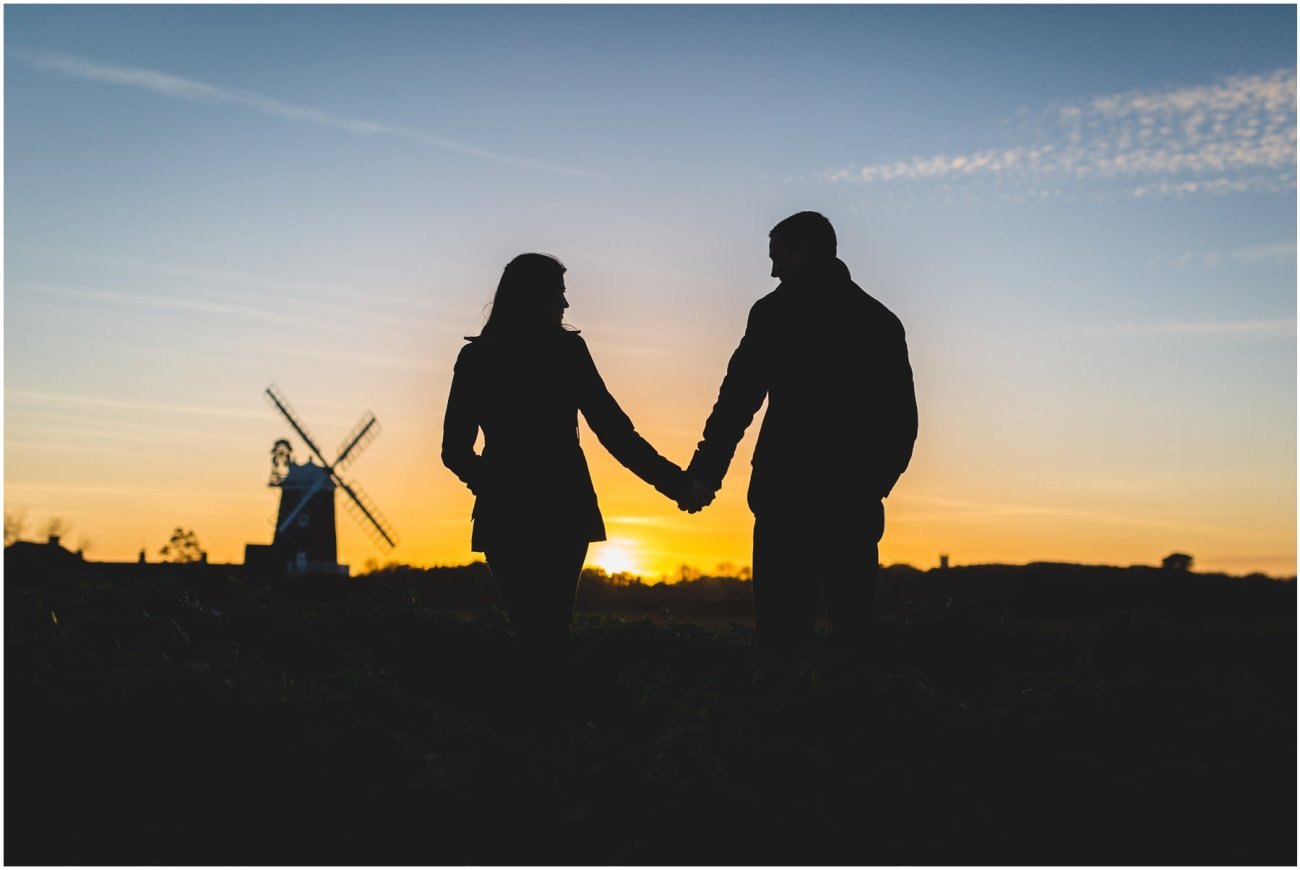 North Norfolk Engagement Shoot - Norfolk Wedding Photographer_1736