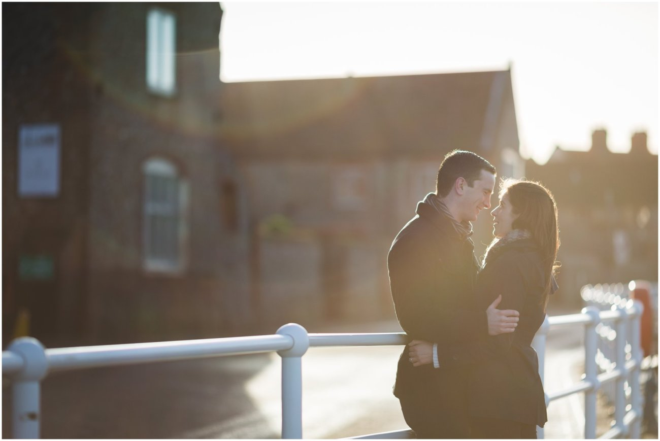 North Norfolk Engagement Shoot - Norfolk Wedding Photographer_1742