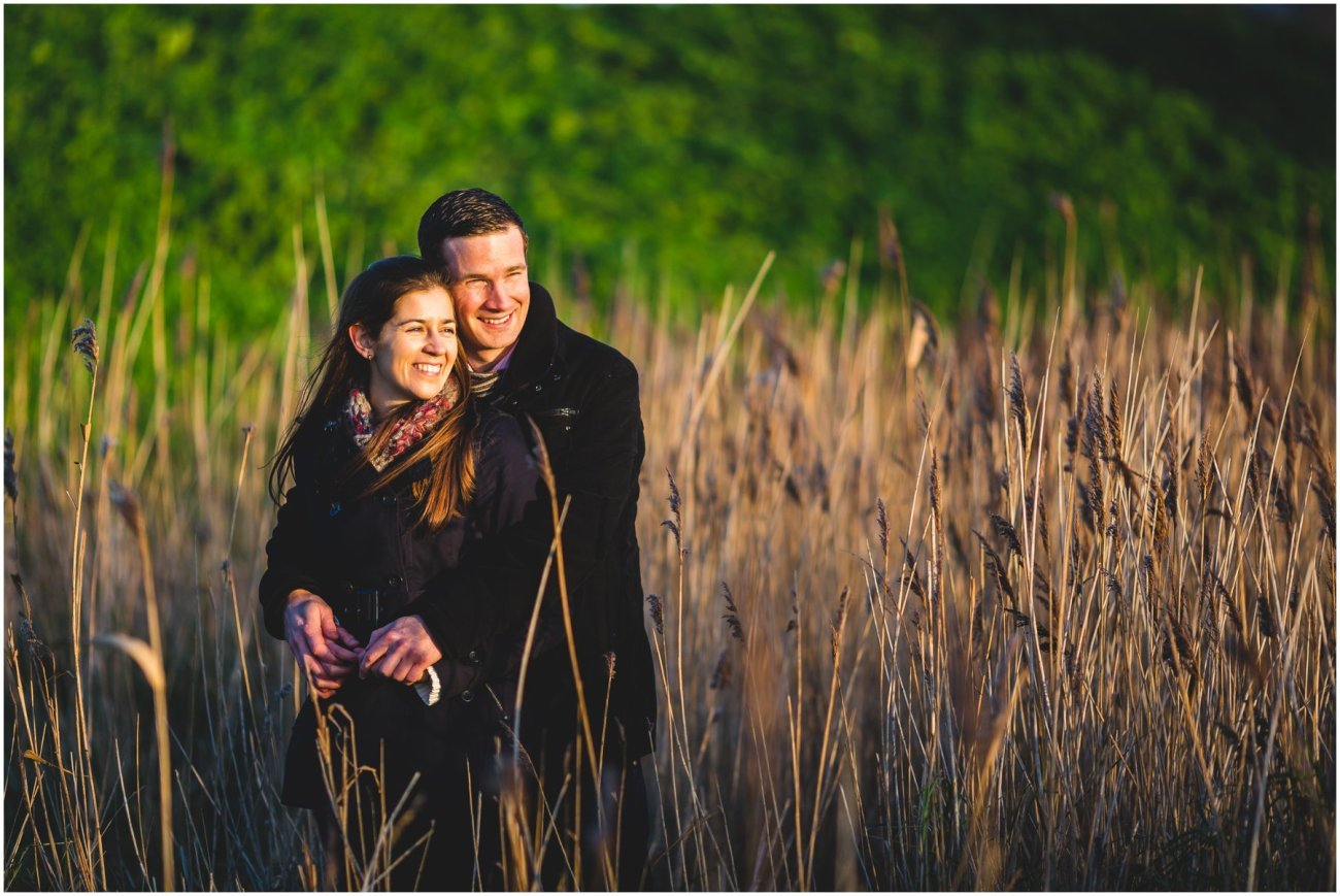 North Norfolk Engagement Shoot - Norfolk Wedding Photographer_1743