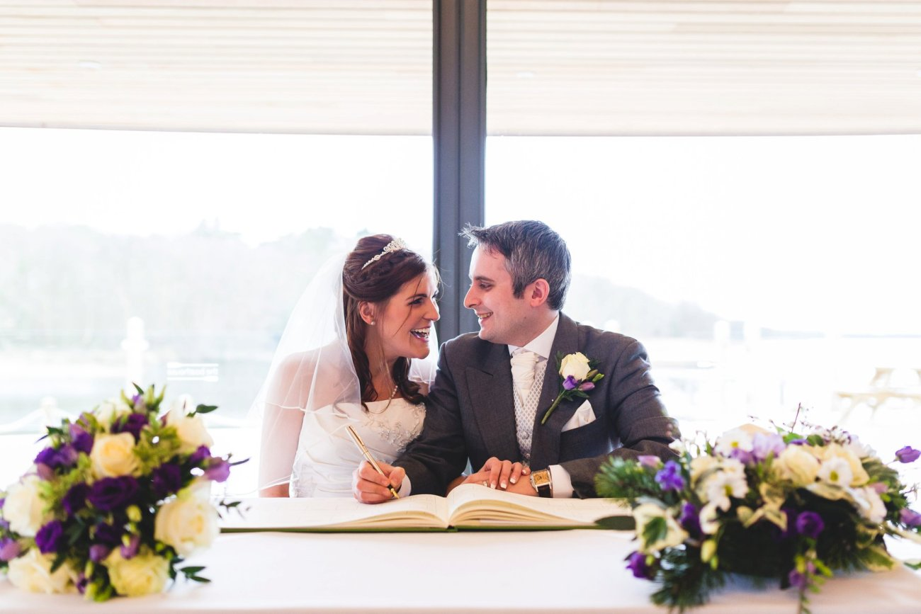 Wedding Photography at The Boathouse - Norwich and Norfolk Wedding Photographer_1951