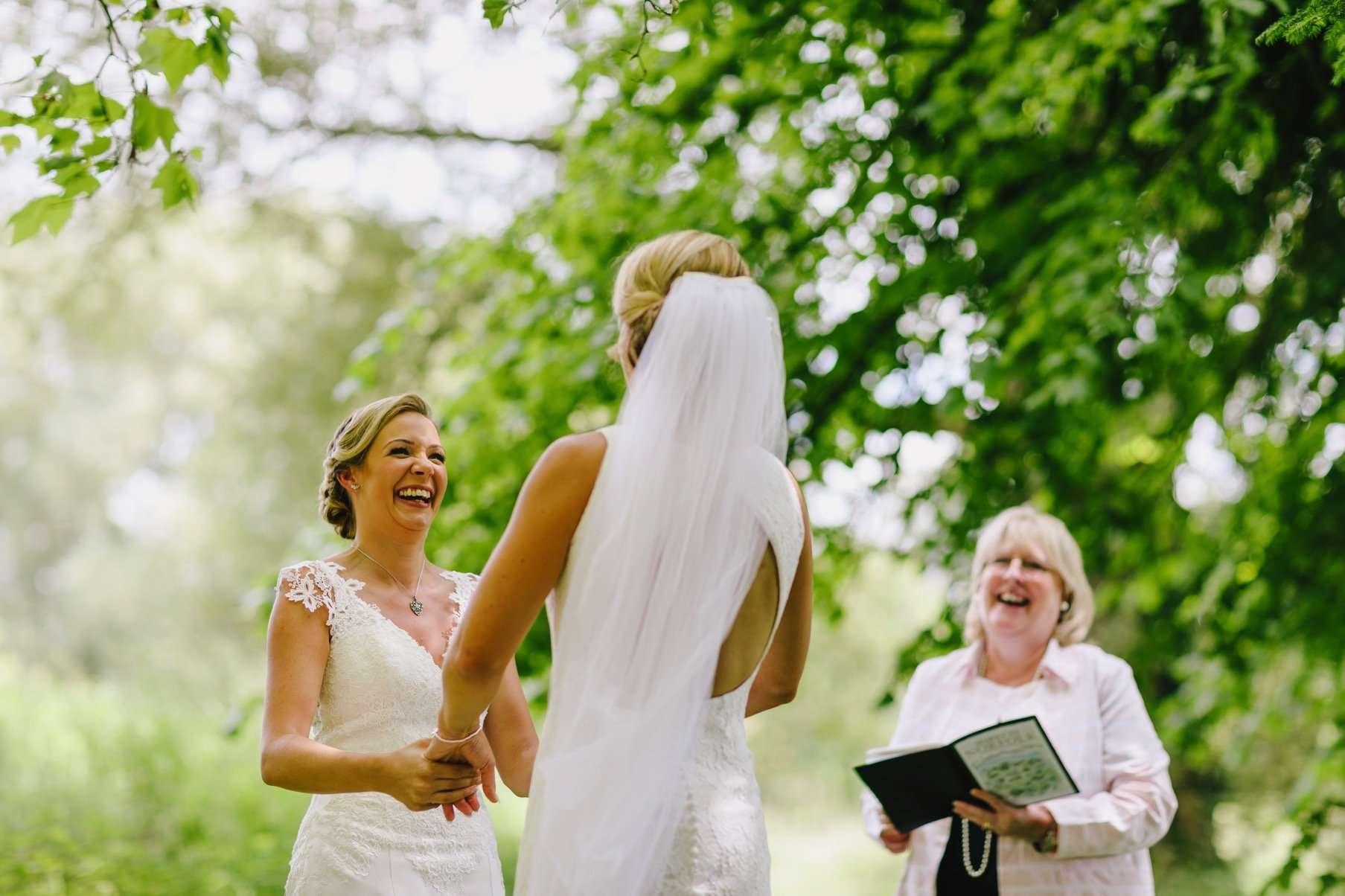 West Lexham Wedding - Norfolk Wedding Photographer