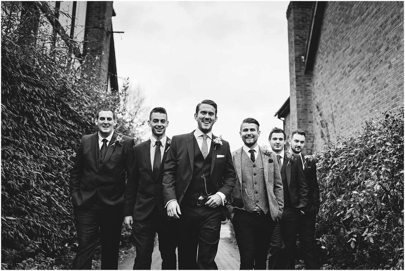 Ami and James Caistor Hall Wedding Sneak Peek - Norfolk Wedding Photographer