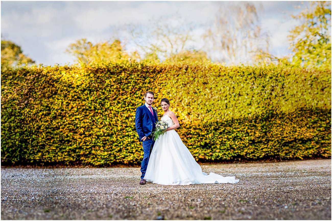 NORFOLK WEDDING PHOTOGRAPHER - BRENIZER METHOD WEDDING PHOTOGRAPH