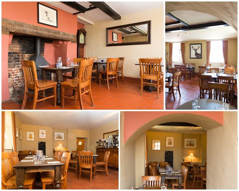 BUCKINGHAMSHIRE ARMS RE-OPENS - NORFOLK COMMERCIAL PHOTOGRAPHER 18
