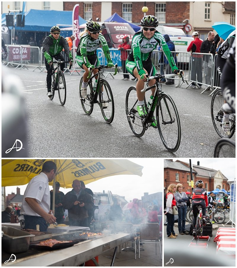 CYCLE TOUR SERIES EVENT IN AYLSHAM - NORFOLK EVENT PHOTOGRAPHER 3