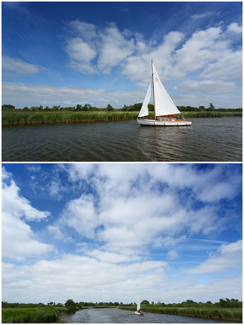BROADS PHOTOGRAPHY CRUISES - NORFOLK AND NORWICH COMMERCIAL PHOTOGRAPHER 14