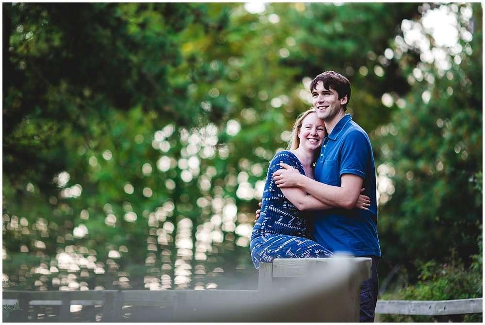 RACHEL AND TOM'S NORTH NORFOLK ENGAGEMENT SHOOT - NORFOLK WEDDING PHOTOGRAPHER 8