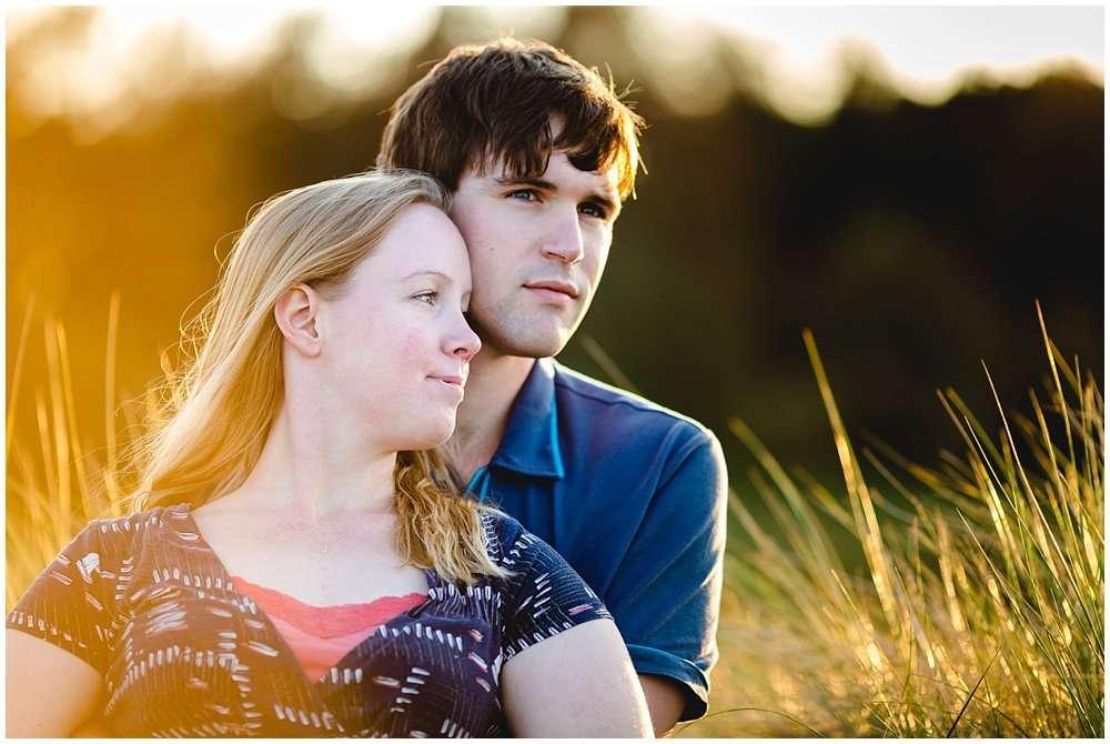 RACHEL AND TOM'S NORTH NORFOLK ENGAGEMENT SHOOT - NORFOLK WEDDING PHOTOGRAPHER 13