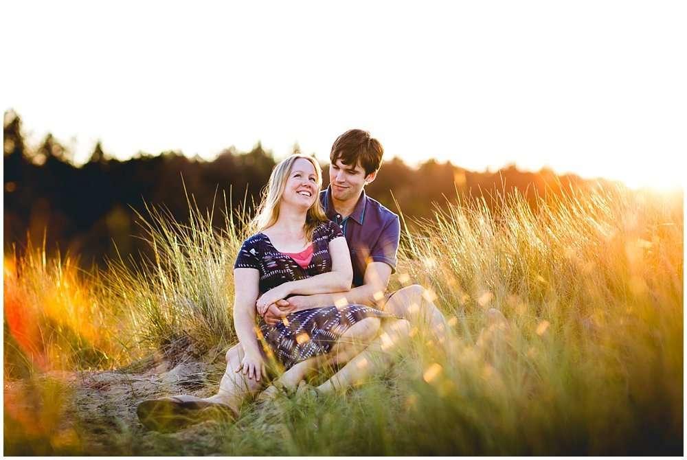 RACHEL AND TOM'S NORTH NORFOLK ENGAGEMENT SHOOT - NORFOLK WEDDING PHOTOGRAPHER 15