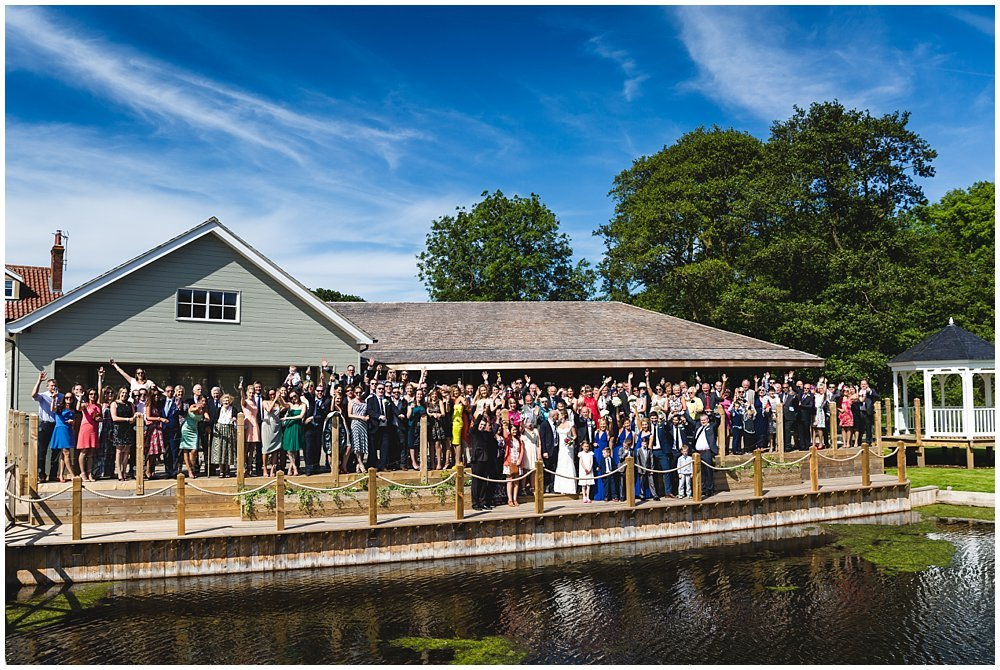 AMY AND DUNCAN NORWICH RC CATHEDRAL AND THE BOATHOUSE WEDDING SNEAK PEEK - NORFOLK WEDDING PHOTOGRAPHER 8