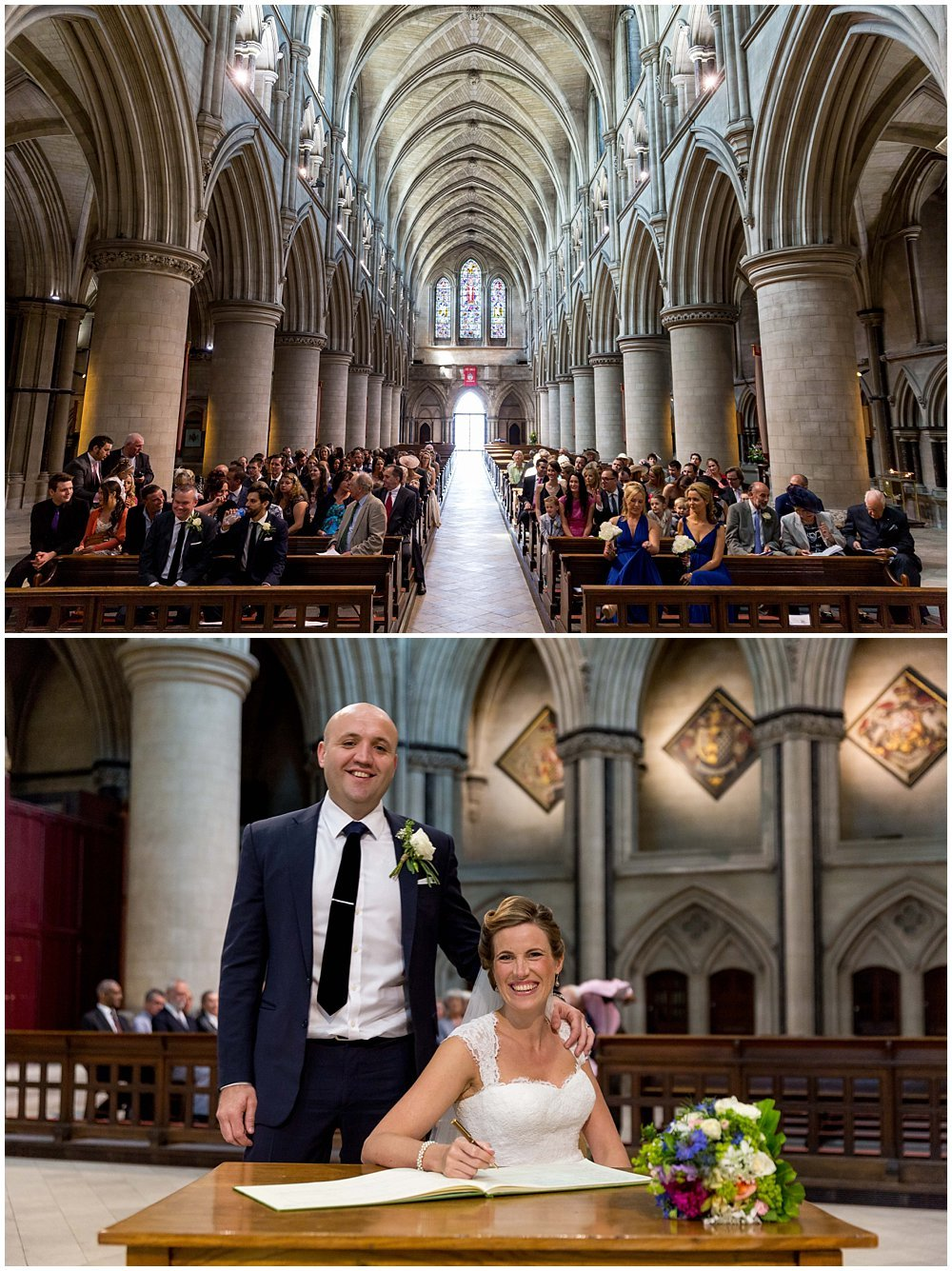 AMY AND DUNCAN NORWICH CATHEDRAL AND THE BOATHOUSE WEDDING - NORWICH AND NORFOLK WEDDING PHOTOGRAPHER 18
