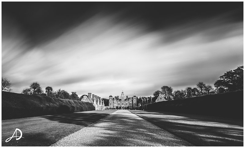 Blickling Hall Photograph