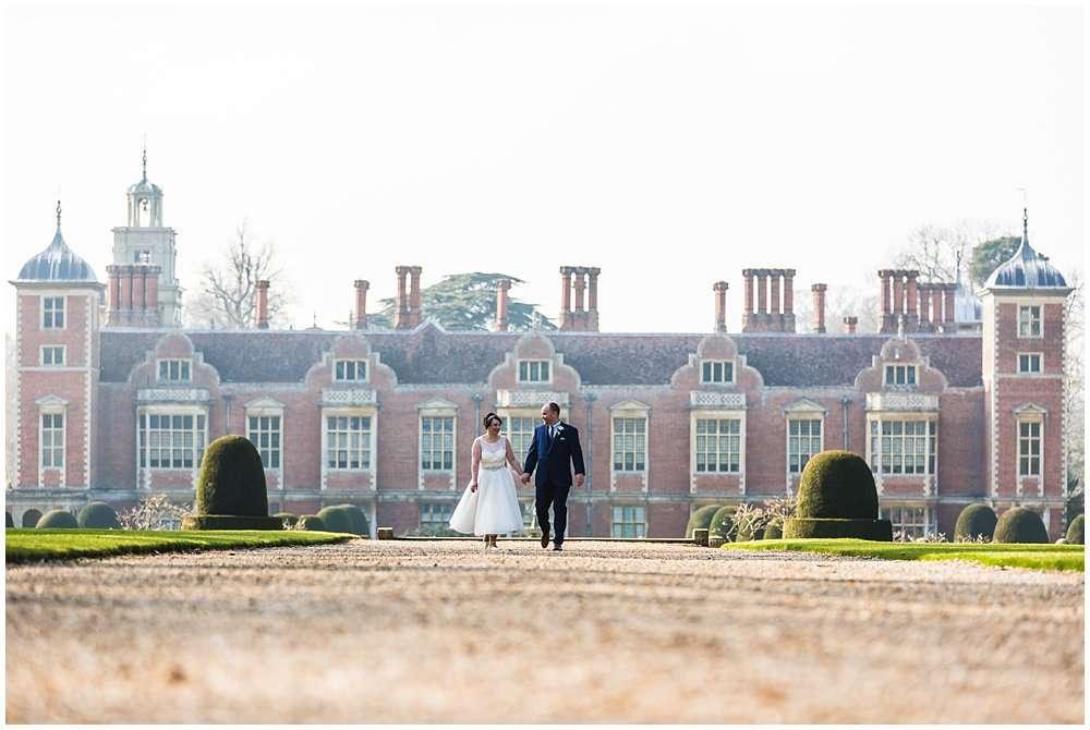 JULIA AND MARK BLICKLING HALL WEDDING SNEAK PEEK - NORFOLK WEDDING PHOTOGRAPHER 1