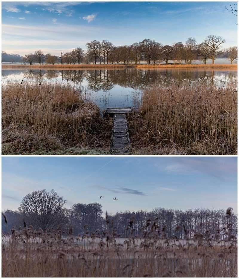 BLICKLING HALL LAKE LANDSCAPE PHOTOGRAPHY COMMISSION - NORFOLK LANDSCAPE PHOTOGRAPHY 20