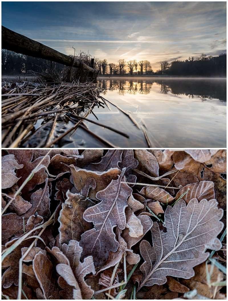 BLICKLING HALL LAKE LANDSCAPE PHOTOGRAPHY COMMISSION - NORFOLK LANDSCAPE PHOTOGRAPHY 24