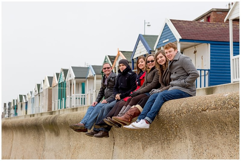 BORROWS FAMILY SHOOT IN SOUTHWOLD (SNEAK PREVIEW) - NORFOLK LIFESTYLE PHOTOGRAPHER