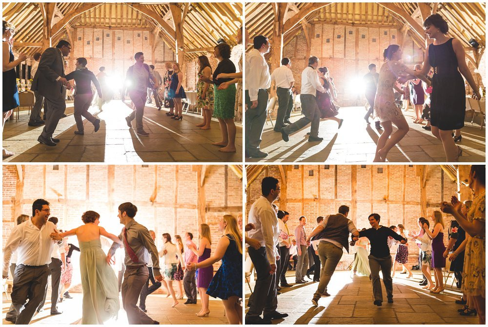 CLOE AND JAIMIN RED BARN WEDDING - NORFOLK WEDDING PHOTOGRAPHER
