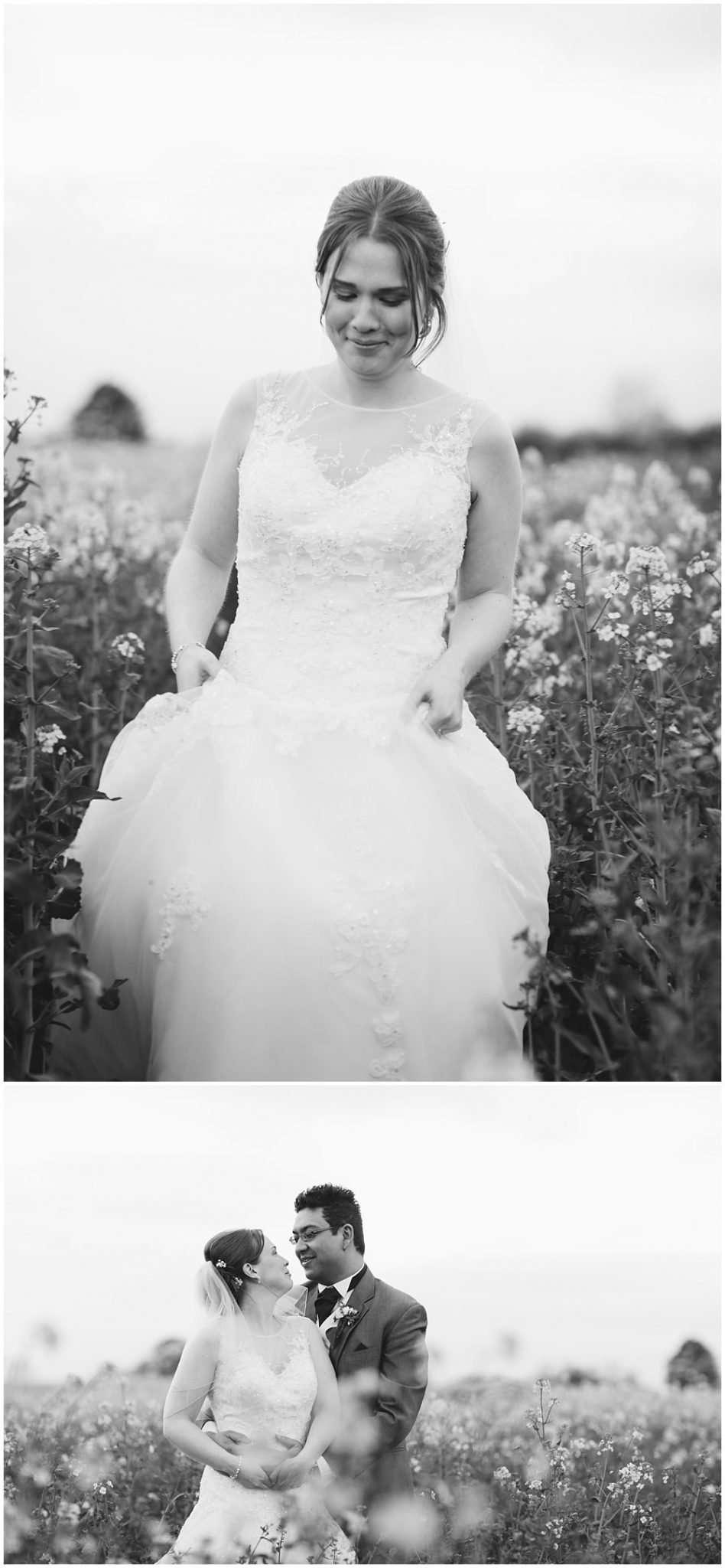 CHLOE AND JAIMIN RED BARN WEDDING - NORFOLK WEDDING PHOTOGRAPHER 3