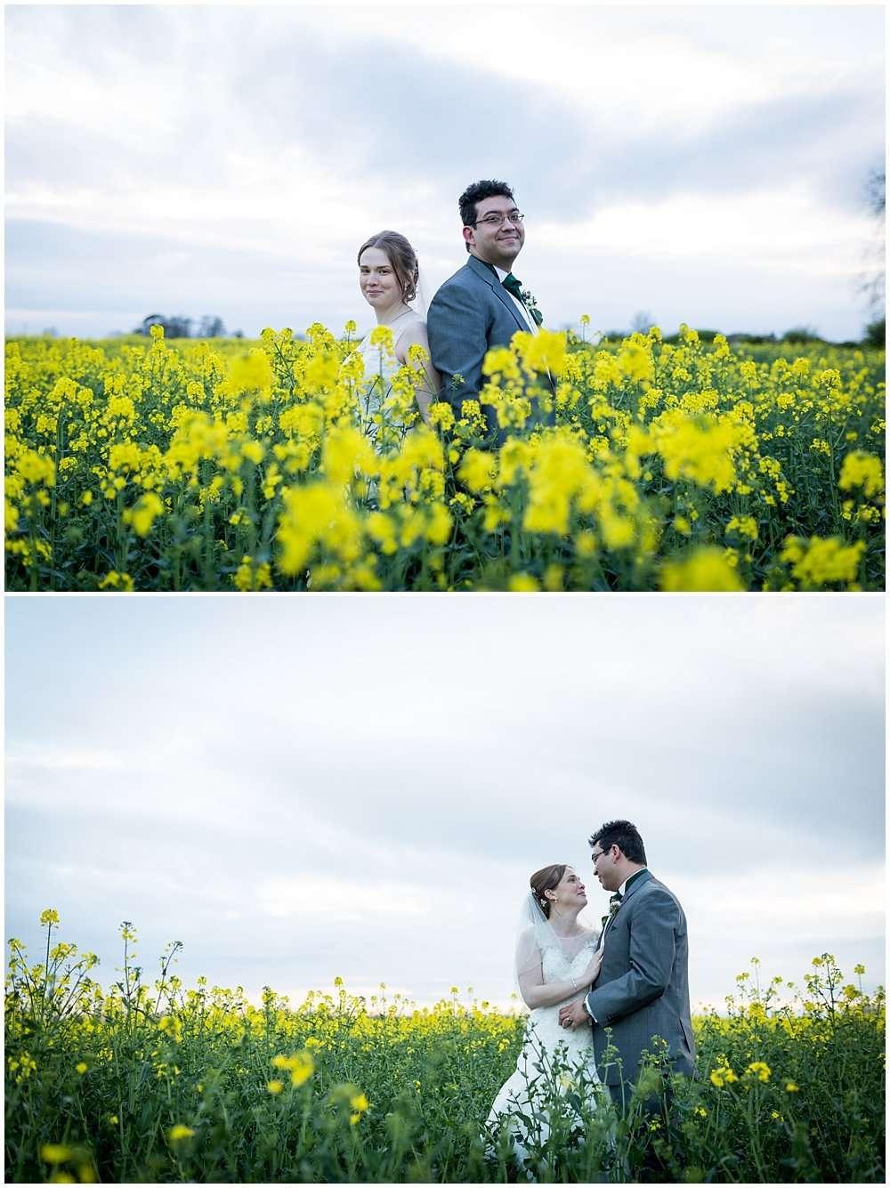 CHLOE AND JAIMIN RED BARN WEDDING - NORFOLK WEDDING PHOTOGRAPHER 2
