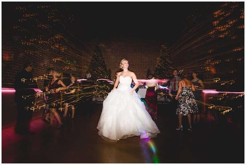 Southwood Hall Christmas Wedding Photographs - Norfolk Wedding Photographer
