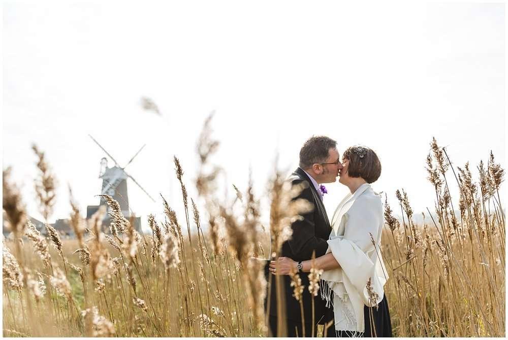 Cley Windmill Wedding Photography Norfolk Wedding Photographer