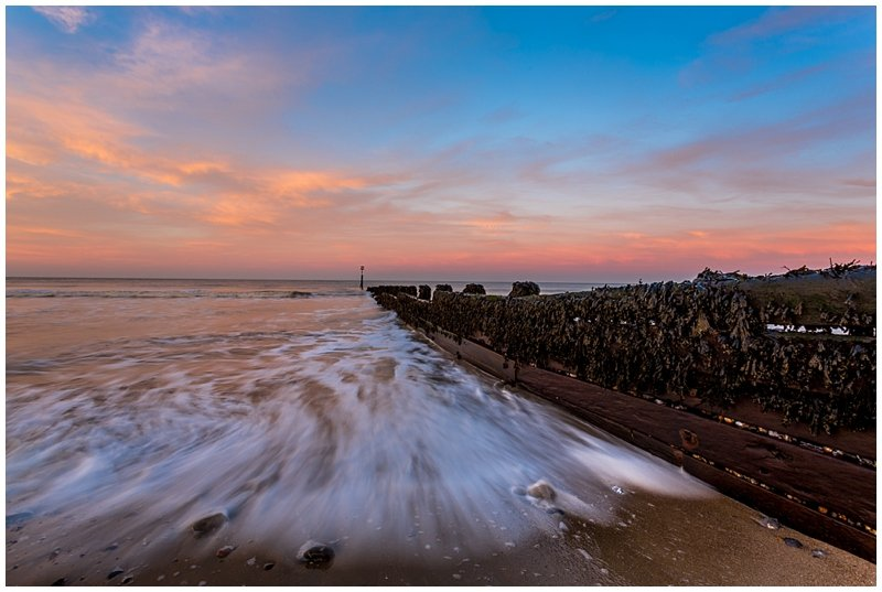 Cromer-Sunset-Norfolk-Landscape-Photographer
