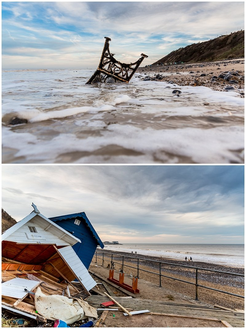 EDP NORFOLK AND LOWESTOFT FLOOD APPEAL - CHARITY PRINT SALE DONATION 2