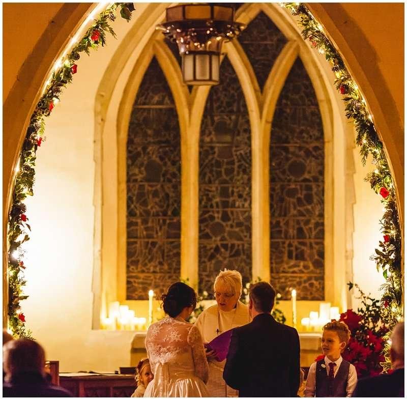 GEMMA AND GARY'S BARNHAM WINTER WEDDING - NORFOLK AND SUFFOLK WEDDING PHOTOGRAPHER 17