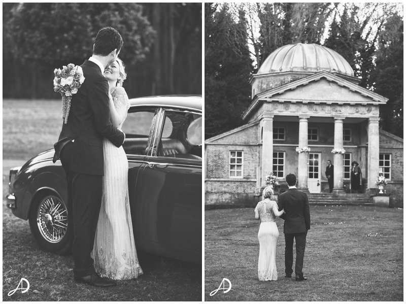 Holkham Hall Wedding Photography - Norfolk and Norwich Wedding Photographer