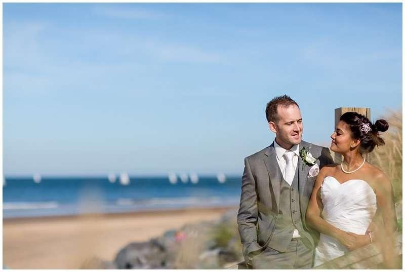 Lisa and Nathan's Burnham Market Wedding - Norfolk Wedding Photographer