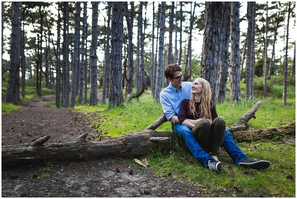 LOUISE AND DAVID WELLS PRE-WEDDING SHOOT - NORFOLK AND NORWICH WEDDING PHOTOGRAPHER 13