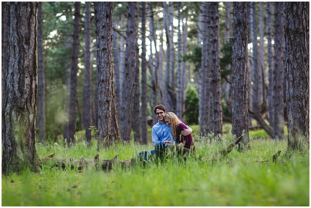 LOUISE AND DAVID WELLS PRE-WEDDING SHOOT - NORFOLK AND NORWICH WEDDING PHOTOGRAPHER 16