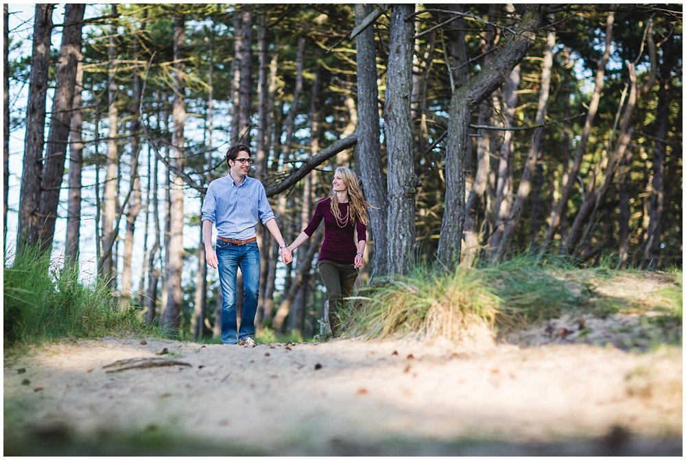 LOUISE AND DAVID WELLS PRE-WEDDING SHOOT - NORFOLK AND NORWICH WEDDING PHOTOGRAPHER 1