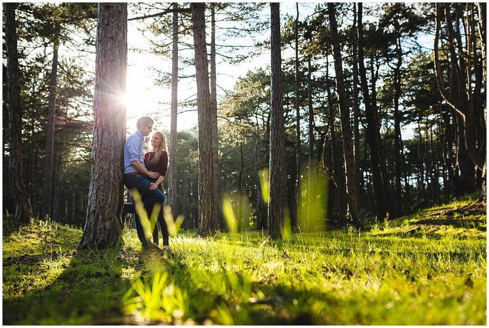LOUISE AND DAVID WELLS PRE-WEDDING SHOOT - NORFOLK AND NORWICH WEDDING PHOTOGRAPHER 11