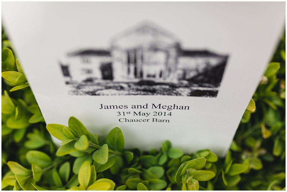 MEGHAN AND JAMES CHAUCER BARN WEDDING - NORFOLK AND NORWICH WEDDING PHOTOGRAPHER 2