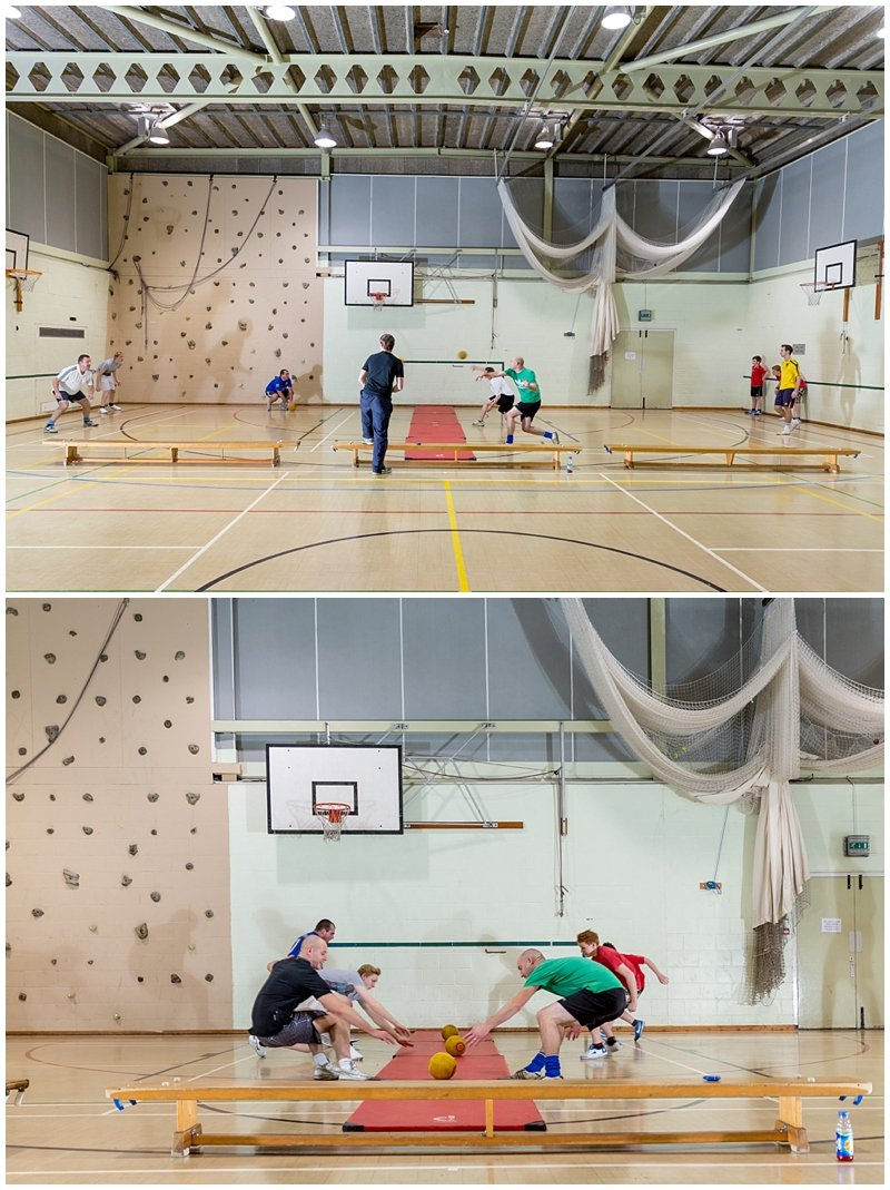 North Norfolk District Council Sports Centre Shoot - Norfolk Commercial Photography Images