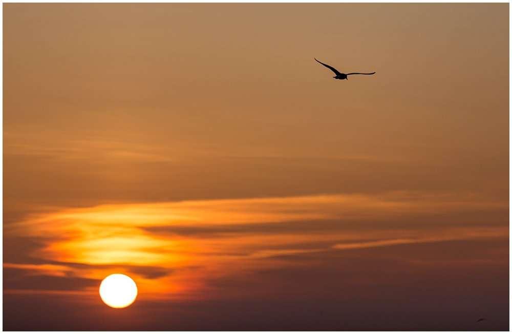 OVERSTRAND SUNRISE LANDSCAPE PHOTOGRAPHS - NORFOLK LANDSCAPE PHOTOGRAPHER