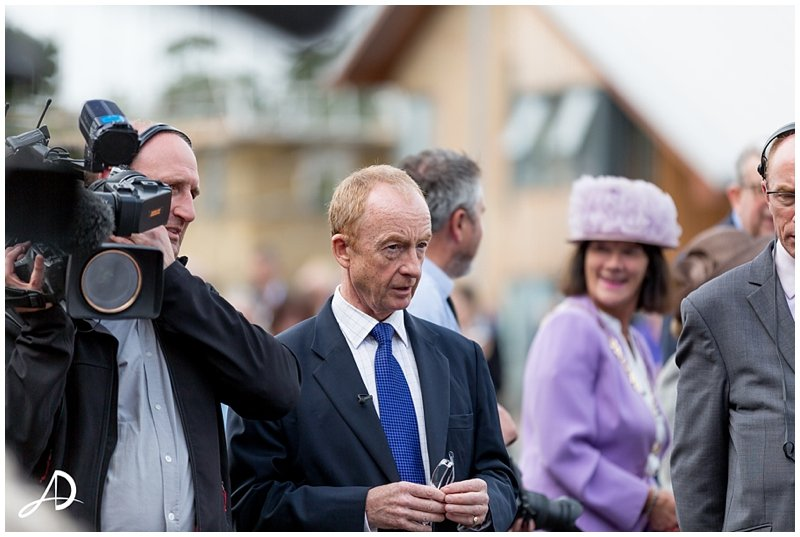 DUKE OF EDINBURGH VISITS AYLSHAM - NORFOLK EVENT PHOTOGRAPHER 1