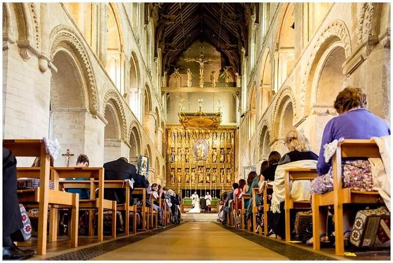 WYMONDHAM ABBEY AND BRASTED'S WEDDING - NORFOLK WEDDING PHOTOGRAPHER 16