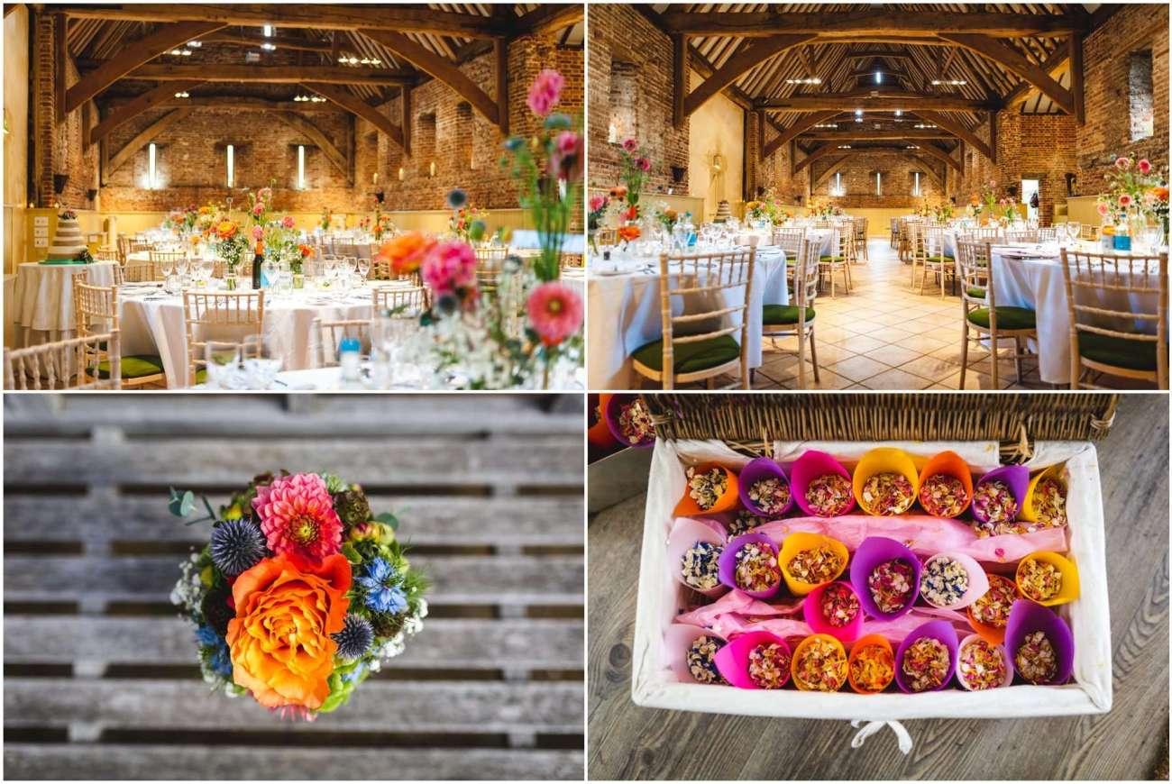 Sophie and Stuart Elms Barn Wedding - Norfolk Wedding and Lifestyle Photographer_1613