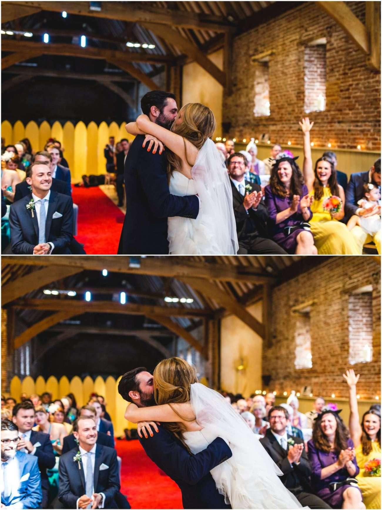 Sophie and Stuart Elms Barn Wedding - Norfolk Wedding and Lifestyle Photographer_1617