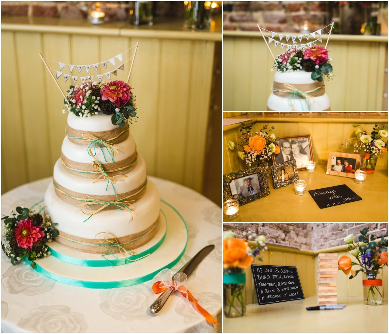 Sophie and Stuart Elms Barn Wedding - Norfolk Wedding and Lifestyle Photographer_1639