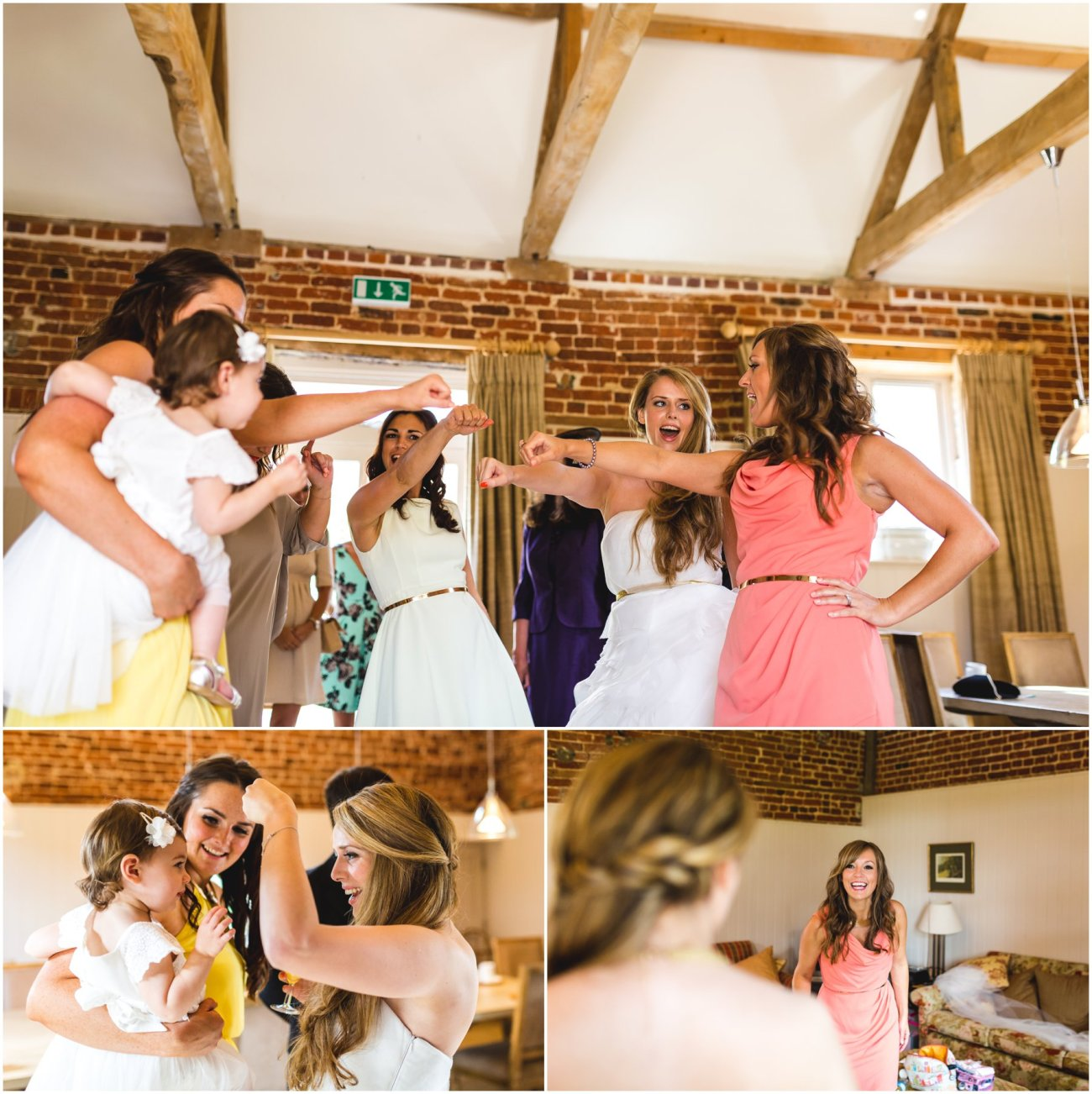 Sophie and Stuart Elms Barn Wedding - Norfolk Wedding and Lifestyle Photographer_1668