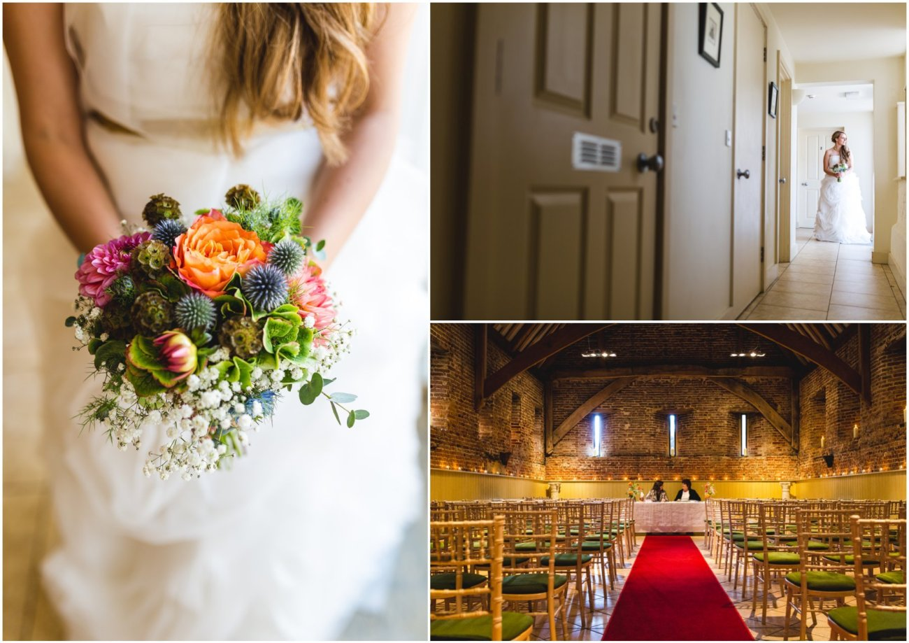Sophie and Stuart Elms Barn Wedding - Norfolk Wedding and Lifestyle Photographer_1672