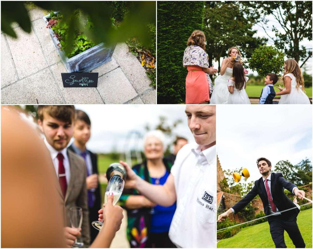 Sophie and Stuart Elms Barn Wedding - Norfolk Wedding and Lifestyle Photographer_1675