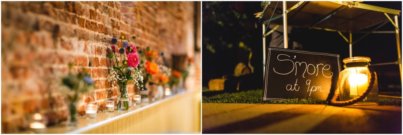 Sophie and Stuart Elms Barn Wedding - Norfolk Wedding and Lifestyle Photographer_1676